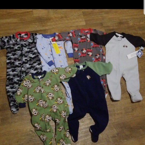 1b2f28a3ec10 Pajamas
